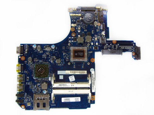 Placa De Baza Toshiba Satellite S50D S55D - AMD Quad Core A8-5545M