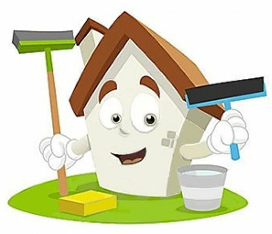 Firma curățenie la domiciliu