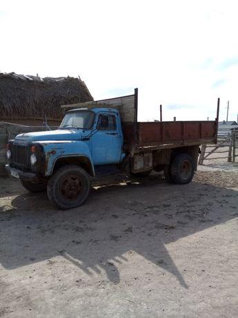 Продается ГАЗ 53 Самосвал в зорошем состоянии