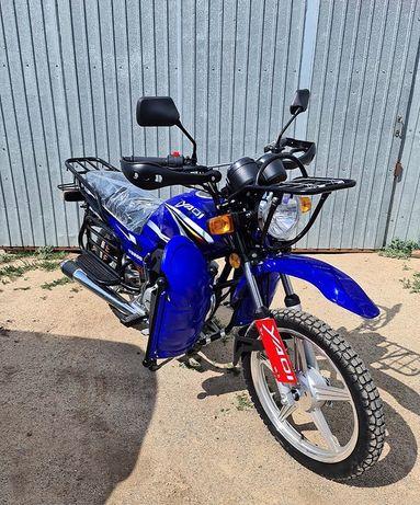Мотоциклдар шаруашылыққа