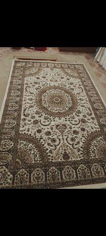 Продам ковёр новые 2 шт, каждый 25 тыс тг