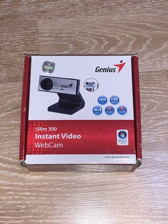 WebCamera Genius