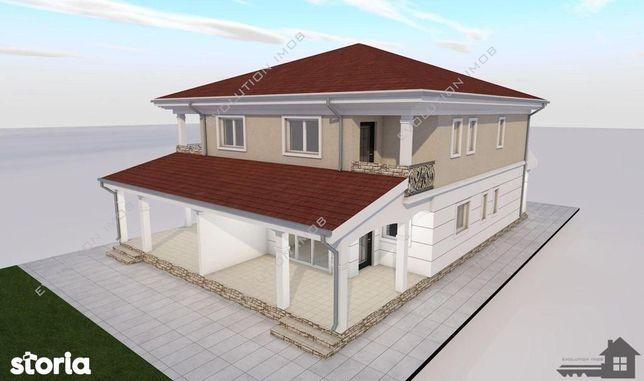 Duplex superior   Ghiroda noua