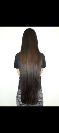 Coadă păr natural 54cm