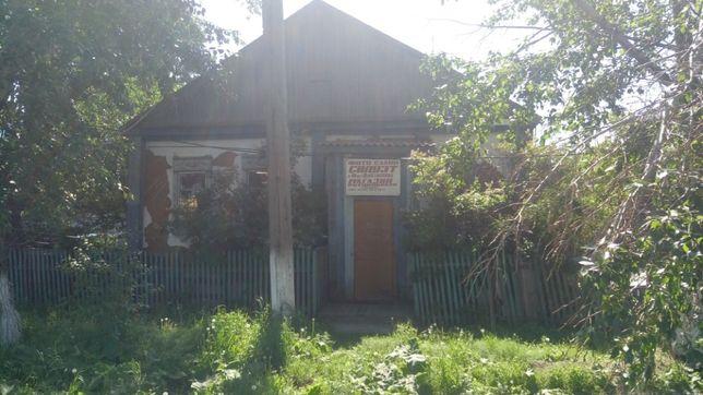Продам дом в центре с.зеренда