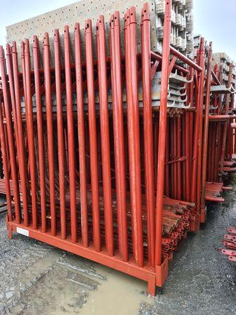 Schela metalica seminoua import italia