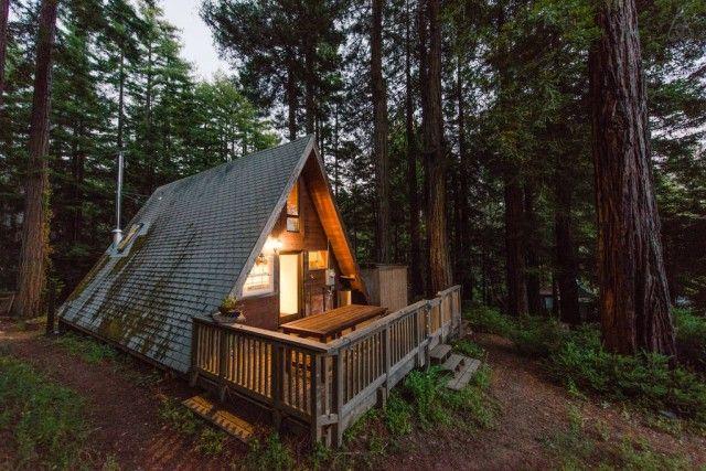Cabane din lemn si containere modulare stil casa din panou sandwich