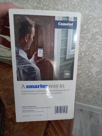 Продам замки дверные новые