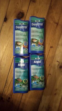 JBL Denitrol и JBL ALGOL