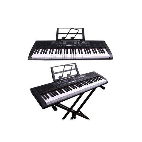 Синтезатор MQ6133 с полноразмерными клавишами с режимом обучения