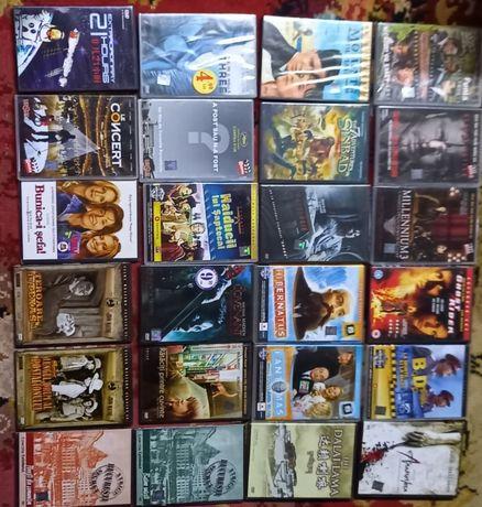vand colectie dvd