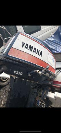 Motor barca Yamaha 40