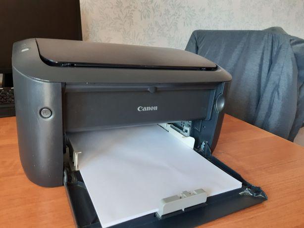 Безотказный принтер canon LBP-6030B