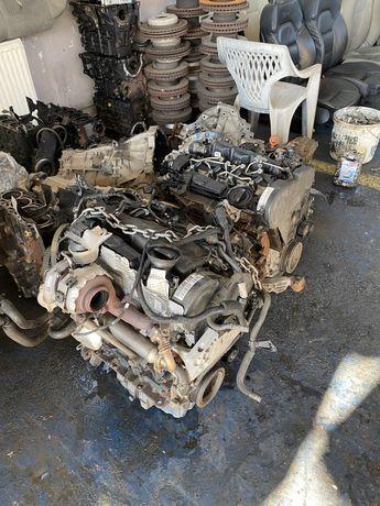 Motor 2.0tdi 170cp caha cbbb audi a4 b6 a5 a6 q5 passat b6 cc golf a3