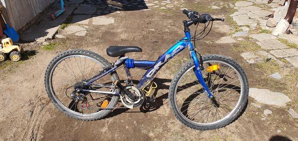 Велосипед Драг 24'