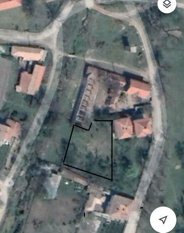 УПИ, парцел, дворно място в село Ръжена