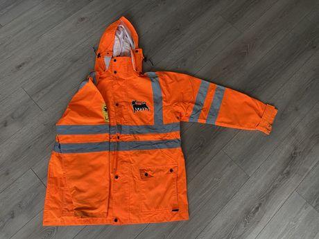 Куртка-дождевик (спецодежда)