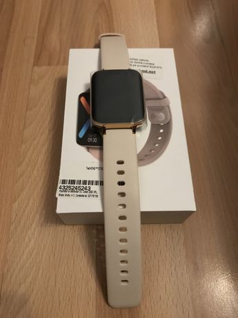 Vand Smartwatch TechONE DT93