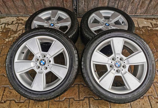 Roti/Jante 18' M-packet Originale BMW X3 E83/ X5/X1 5x120 Vara 7mm