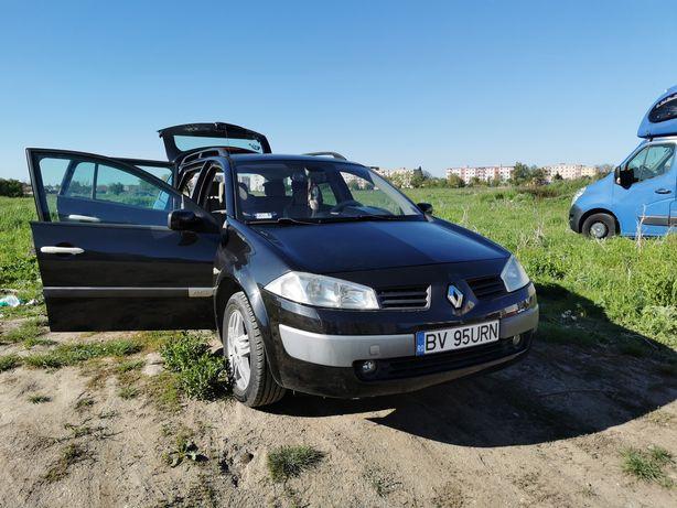 Vând/Schimb Renault Megane 2