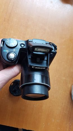 Vand Canon SX510HS