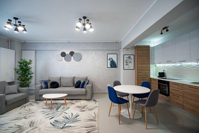 Apartament 2 camere regim hotelier Moonlight Residence Mamaia
