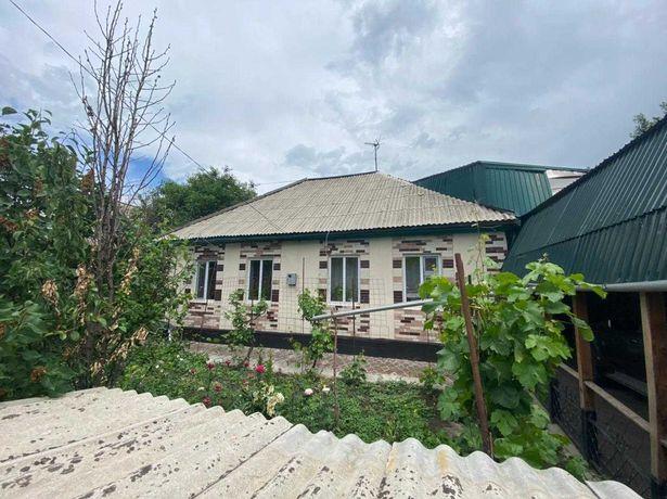 Продается добротный дом с СТО,мебелированный с.Карабулак (не Ключи)