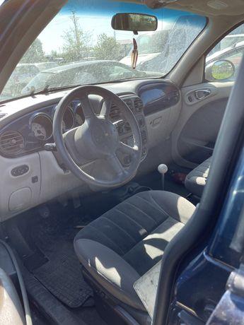 Dezmembrez Chrysler touring 1.6 l