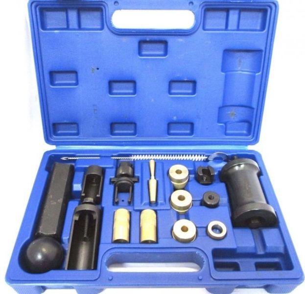 Комплект за демонтаж/монтаж на FSI инжектори за VW,Audi.scoda,seat гр. Харманли - image 1