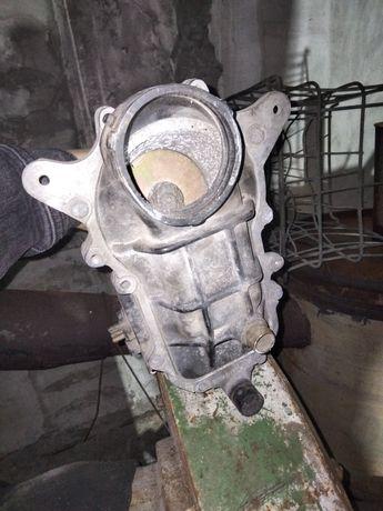Дроссель 102 мотор