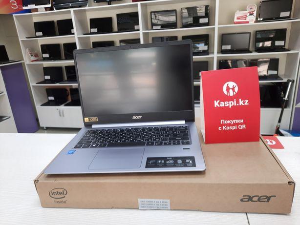 Новый Acer Swift (Full HD IPS, 128 SSD, 4 Gb DDR4)