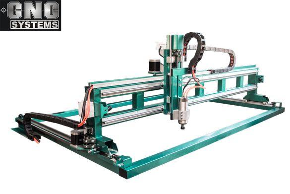 CNC ROUTER ЦНЦ Рутер 1300/2200 от производител за реклама дърворезби