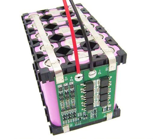 Ремонт и рециклиране на акумулаторни батерии за винтоверти и др. уреди