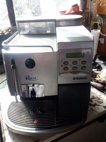 Кафе машини саеко