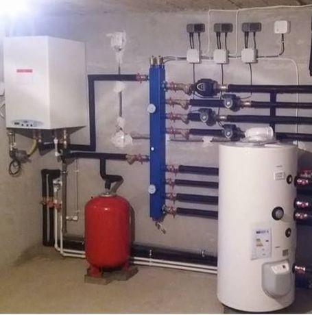 Butelie egalizare EcoSmart / separator hidraulic