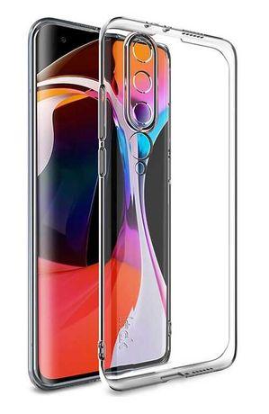 Husa Xiaomi Mi 10 Mi 10 Pro Tempered Glass UV GEL