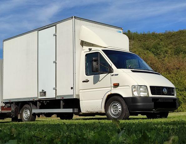 Transport marfă și mobilă