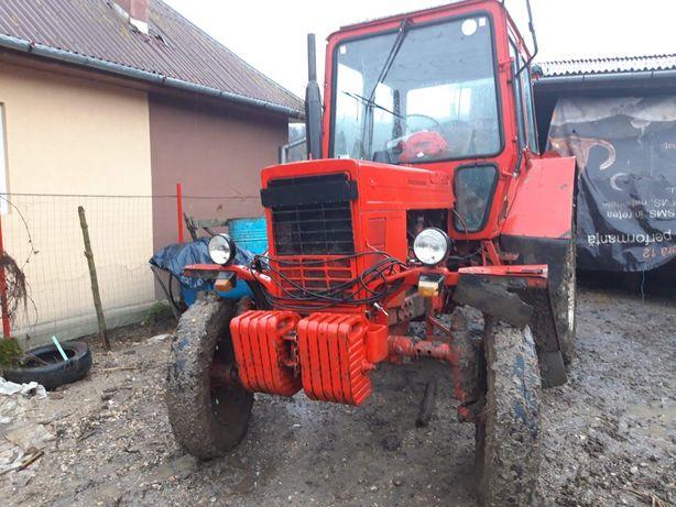 Vând tractor Belarus mtz 80