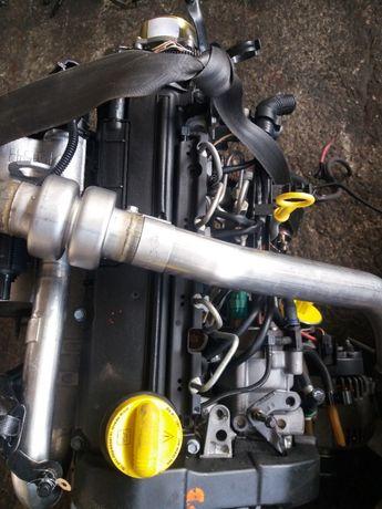Motor renault megane 1.5 dci euro 5