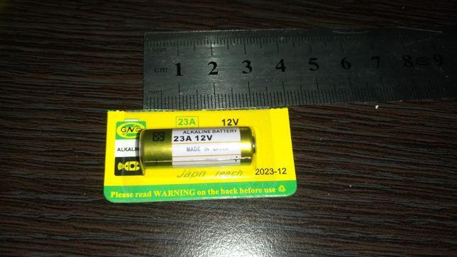 Батарейка 23А щелочная 12 вольт Alkaline