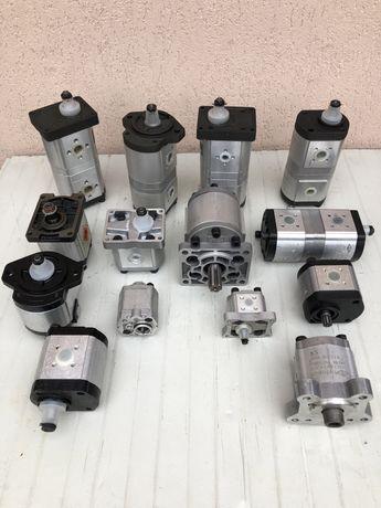 Pompa hidraulica, pompe hidraulice tractor,taf,