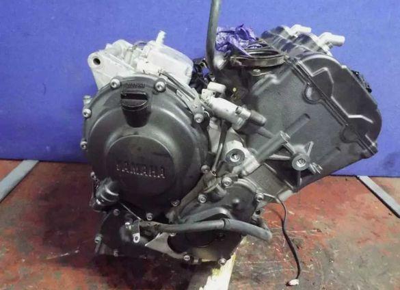 Двигател за YAMAHA R6 2004/5