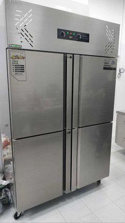 Шкаф холодильник. 2 вида в наличие. +5 -5 и 0 -18 градусов