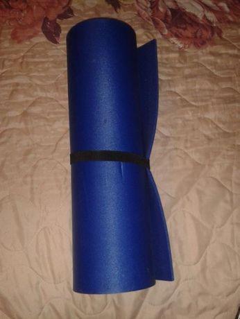 Постелка за упражнения