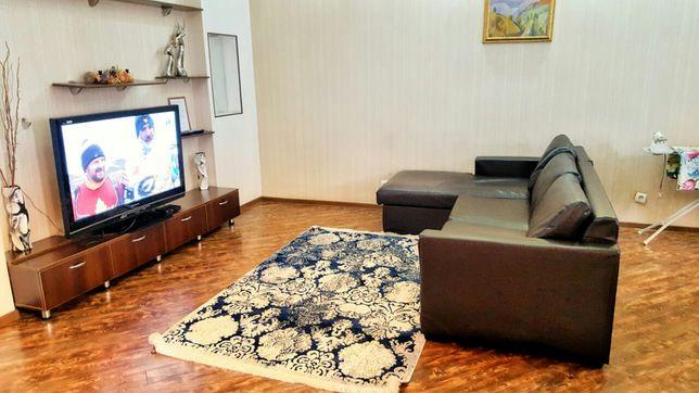 1 комнатная квартира в Жк Керемет.