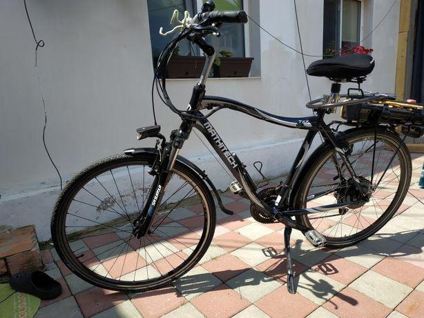 Bicicleta electrica 36v Mathitech