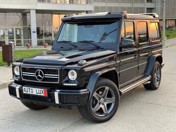 Mercedes-Benz G350 AMG-Line / AdBlue/Posibilitate finanțare