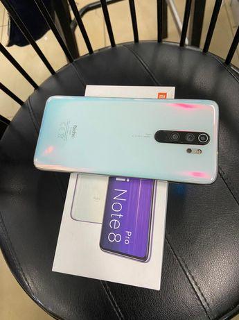 Redmi Note 8 Pro 64G Ram 6 4500 mah Battery доставка есть срочно
