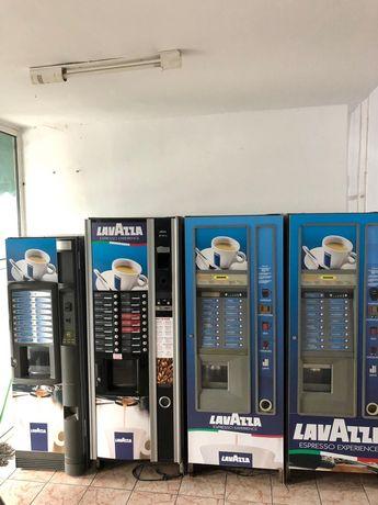 Automate cafea Zanussi necta