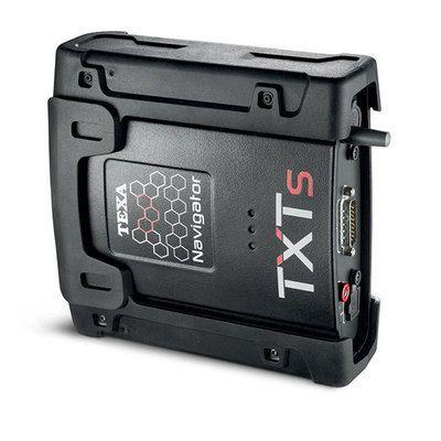 Автомобилна диагностика TXTs универсална Производител TEXA